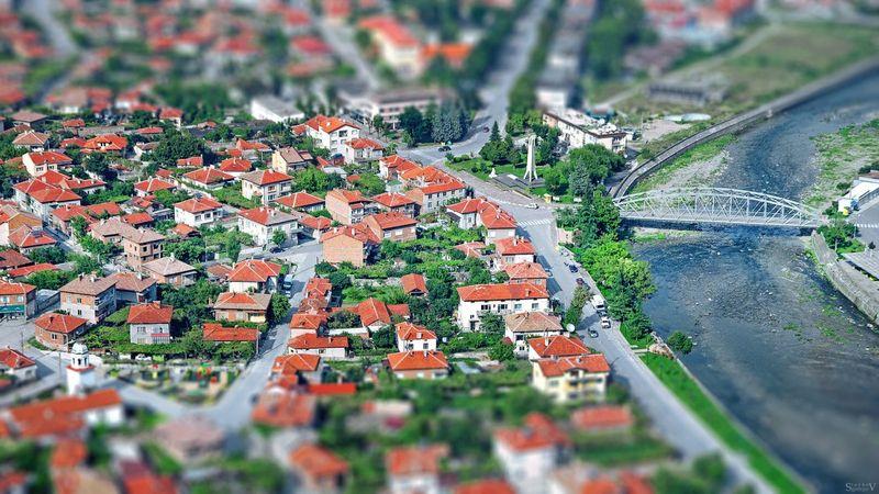 Резултат с изображение за Кричим град