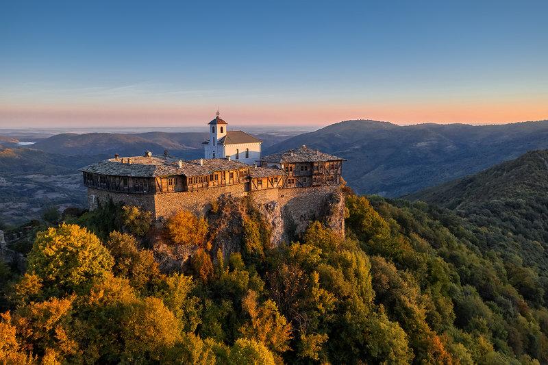 Гложенски манастир | Author Yavor Michev - JMDP | PHOTO FORUM