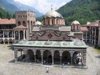 Рилски манастир 1; comments:9