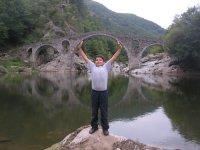 Дяволския мост в юнашките ръце; comments:9