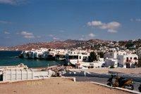 Остров Миконос, гр. Миконос; comments:7