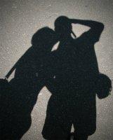 Целувка за фотографа.; comments:5