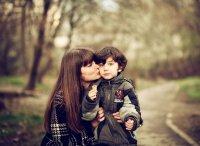 Фил и мама; comments:6