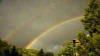 Дъга над Стара планина; comments:4