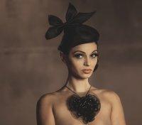 Hat by Biliana Borissova Коментари: 22 Гласували: 86