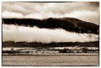 Облаци и планини ; Няма коментари