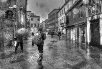 Зимна Венеция. Коментари: 12 Гласували: 52