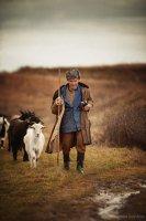 Овчар от с.Каменна река Коментари: 18 Гласували: 36