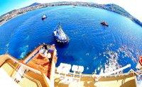 Отплаване от Кушадасъ. ; Коментари:11