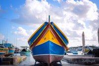 Fishing boat - Marsaxlokk/Malta ; Коментари:5