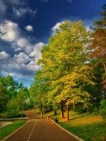 Паркът в Добрич ; Коментари:1