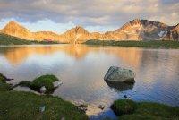Тевно езеро - Пирин ; Коментари:8