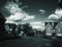 Село и небе ; Коментари:12