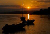 Когато лодките останаха сами... ; Коментари:7