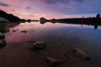 Хижа Безбог и езерото - Пирин ; Коментари:11