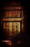 Behind the door ; Коментари:10