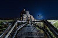 Червената църква нощем ; Коментари:2