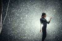 Another hard core rainy portrait Коментари: 43 Гласували: 67