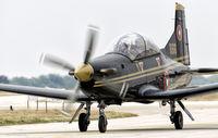 Учебен самолет Pilatus РС-9М; comments:2