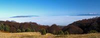 От Осогово към Рила и... Върху мъглата...; comments:6