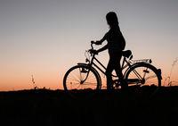 Момичето с колело; comments:5