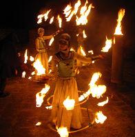 Огнено шоу; comments:3