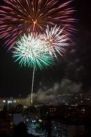 Празнична септемврийска нощ над Пловдив; comments:2