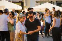 Още улични танци; comments:9