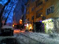 Зима в града; comments:7