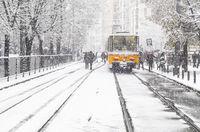 трамвай в снега; comments:15
