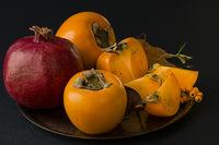 райски ябълки с нар; Коментари:2