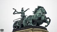 Площадът на героите в Будапещ; Няма коментари