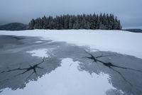 Изгубен в зимната пустош I; comments:8