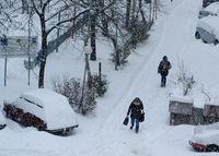 Зимата в настъпление; comments:31