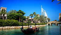 Medinat Jumeirah; Коментари:2
