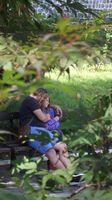 Бащина прегръдка; Няма коментари