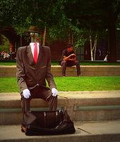 Човека без глава; comments:3
