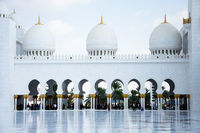 Sheikh Zayed Grand Mosque; comments:3