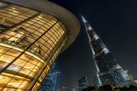 Opera meets Burj; comments:8