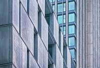 Геометрия в сиво и малко синьо за разкош...; comments:10