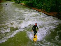 River Surfing; Коментари:2