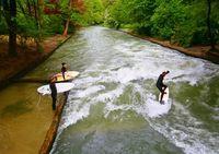 River Surfing - 2; Коментари:3