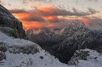 Някъде из Алпите Коментари: 24 Гласували: 57