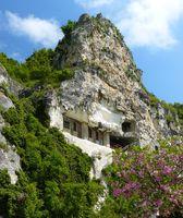 Басарбовски манастир; Коментари:3