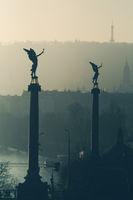 Град на ангели; Коментари:3