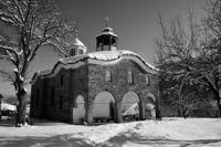 """църквата """"Рождество на Пресвета Богородица"""", построена в периода 1880 – 1882 г.; comments:6"""