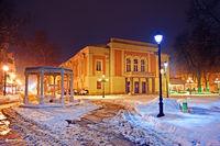 Театъра във Видин; Коментари:6