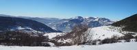 Село Бов и зад него Понор планина; comments:6