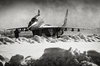 Български МиГ-29УБ; comments:14