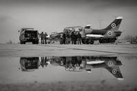 Подготовката за повторен полет на L-39ZA е завършена; comments:8